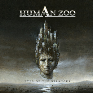 Human-Zoo Eyes of the Stranger (Cover)