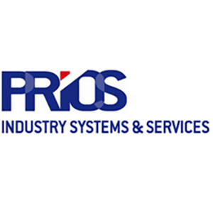 Logo-Prios Industry Systems & Service